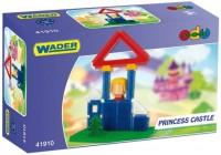 Конструктор Wader Princess Castle 41910-10