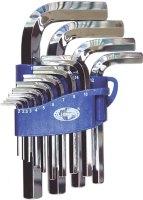 Набор инструментов Licota HW1M019H2S2