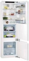Встраиваемый холодильник AEG SCZ 71800 F0