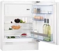 Фото - Встраиваемый холодильник AEG SKS 58240 F0