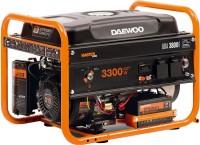 Электрогенератор Daewoo GDA 3800E Master