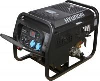 Электрогенератор Hyundai DHYW210AC