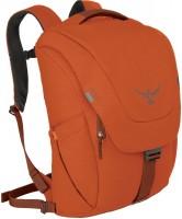 Рюкзак Osprey Flap Jack Peat 21L