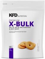 Гейнер KFD Nutrition X-Bulk 0.98 kg