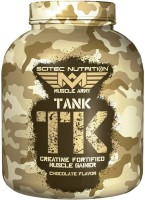 Гейнер Scitec Nutrition Muscle Army Tank 3 kg