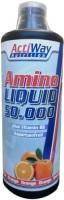 Аминокислоты ActiWay Amino Liquid 50.000 1000 ml