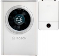 Тепловой насос Bosch Logapak Compress 7000i AWB 9