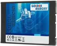 SSD накопитель Golden Memory AV60CGB