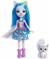 Кукла Enchantimals Winsley Wolf FRH40
