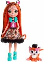Кукла Enchantimals Tanzie Tiger FRH39