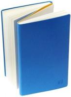 Блокнот Before Notebook Inspiration Yellow Blue