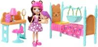 Кукла Enchantimals Dreamy Bedroom FRH46
