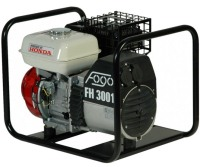 Электрогенератор Fogo FH 3001
