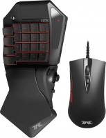 Клавиатура Hori Tactical Assault Commander Pro