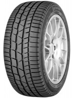 Шины Continental ContiWinterContact TS830P 205/55 R16 91H