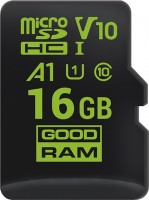 Карта памяти GOODRAM microSDHC V10 Android 16Gb