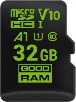 Карта памяти GOODRAM microSDHC V10 Android 32Gb