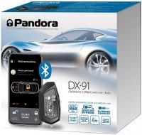 Автосигнализация Pandora DX 91 BT