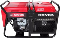 Электрогенератор Honda ET12000