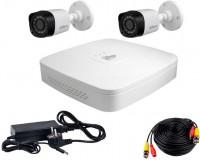 Комплект видеонаблюдения Dahua KIT-HDCVI-2W