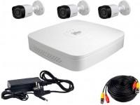 Комплект видеонаблюдения Dahua KIT-HDCVI-3W