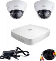 Комплект видеонаблюдения Dahua KIT-HDCVI-2D PRO