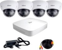 Комплект видеонаблюдения Dahua KIT-HDCVI-4D PRO