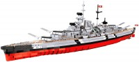 Конструктор COBI Battleship Bismarck 4810