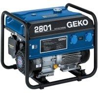 Электрогенератор Geko 2801 E-A/MHBA