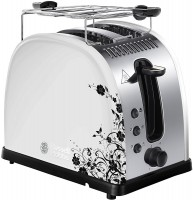 Фото - Тостер Russell Hobbs Legacy Floral 21973-56
