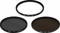 Светофильтр Hoya Digital Filter Kit II 77mm