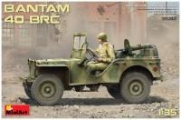 Сборная модель MiniArt Bantam 40 BRC (1:35)