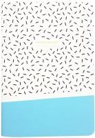 Блокнот Hiver Books Plain Notebook Line A5