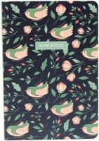 Блокнот Hiver Books Plain Notebook Spring A5