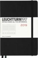 Ежедневник Leuchtturm1917 Daily Planner Black
