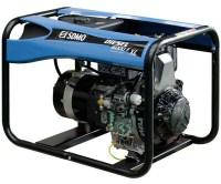 Фото - Электрогенератор SDMO Diesel 6000E XL