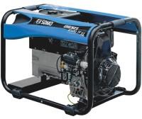 Электрогенератор SDMO Diesel 6500TE XL