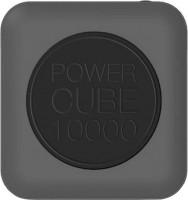 Powerbank аккумулятор MiPow Power Cube 10000