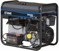 Фото - Электрогенератор SDMO Diesel 15000TE XL C