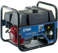 Электрогенератор SDMO Technic SH 6000