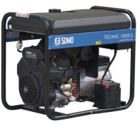 Электрогенератор SDMO Technic 10000E