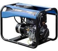 Фото - Электрогенератор SDMO Diesel 4000E XL