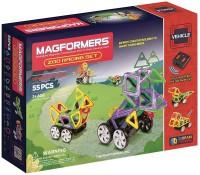 Конструктор Magformers Zoo Racing Set 707008