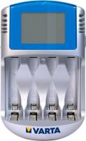 Зарядка аккумуляторных батареек Varta LCD Charger