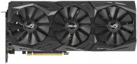 Видеокарта Asus GeForce RTX 2060 ROG-STRIX-RTX2060-O6G-GAMING