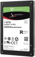 SSD накопитель Seagate ZA960NM10001