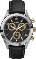 Фото - Наручные часы Timex TW2R90700