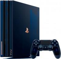 Игровая приставка Sony PlayStation 4 Pro 2Tb 500 Million Limited Edition