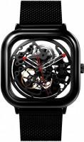 Наручные часы Xiaomi CIGA Design Hollowed-out Black