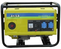 Электрогенератор AKSA AAP 3500